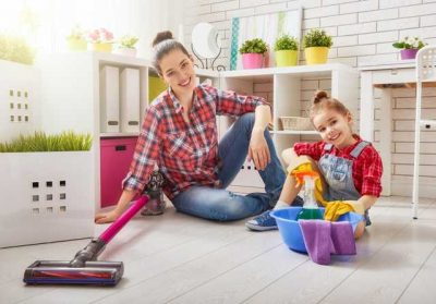 Call the best pest control company for busy families today!